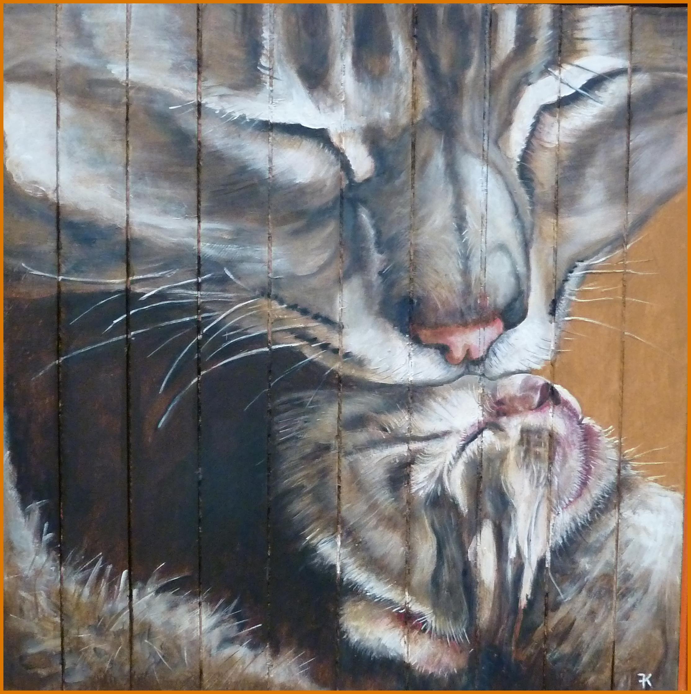 Kat&Kitten