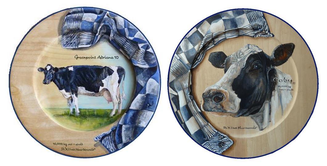 koe adriana en Coby