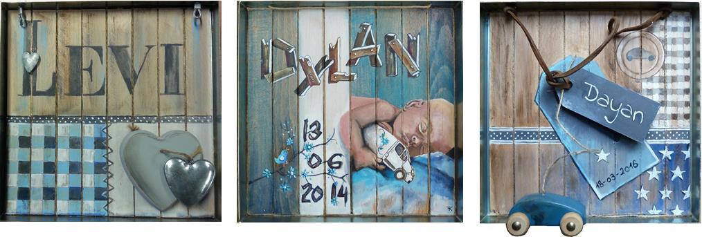 Levi & Dylan & Dayan